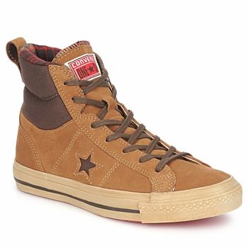converse one star 1974 hi brown