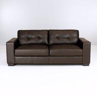 Canapé 2 Ou 3 Places Bi-matière