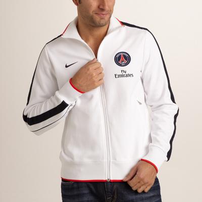 Du Du Du Produit Acheter Psg N98 N98 N98 Xl Meilleur Nike Ce S Homme Veste Au FagIx