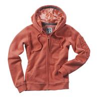 sweat capuche zipp in tune roxy femme molleton doubl 34 au 42 acheter ce produit au meilleur. Black Bedroom Furniture Sets. Home Design Ideas