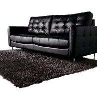 meubles encastr s canape convertible 2 5 places tissu dehoussable mathis. Black Bedroom Furniture Sets. Home Design Ideas