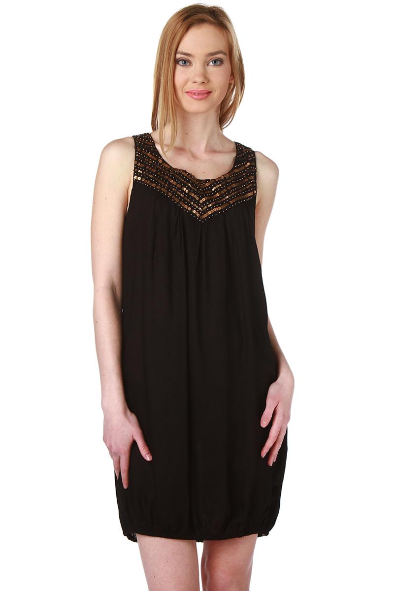 robe boule col avec paillettes femme acheter ce produit au meilleur prix. Black Bedroom Furniture Sets. Home Design Ideas