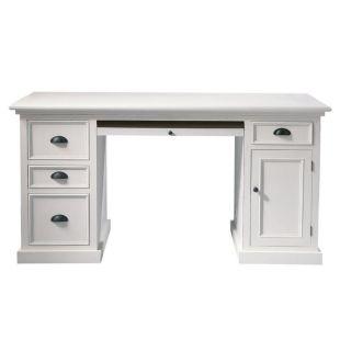 bureau newport acheter ce produit au meilleur prix. Black Bedroom Furniture Sets. Home Design Ideas