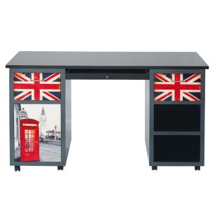 bureau london acheter ce produit au meilleur prix. Black Bedroom Furniture Sets. Home Design Ideas