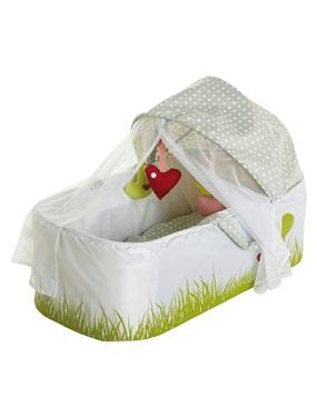 Couffin d appoint bebe chambre jardin vertbaudet acheter for Chambre bebe verbaudet