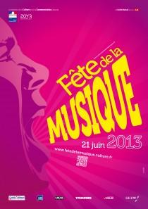 La Fête de la Musique 2013 !