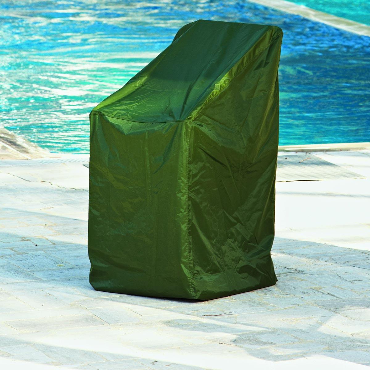 Housse De Protection Chaise Pour Pile 4 Chaises Jardin