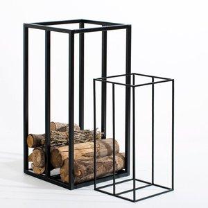porte b ches m tal sylvain 2 tailles acheter ce produit au meilleur prix. Black Bedroom Furniture Sets. Home Design Ideas