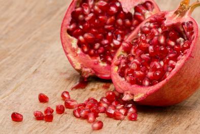 La cuisine des fruits automnaux