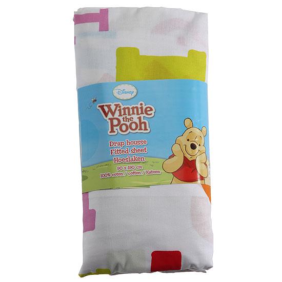 drap housse winnie Drap housse 'winnie the pooh' 100% coton   Acheter ce produit au  drap housse winnie