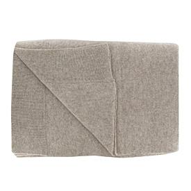plaid en cachemire 120 x 170cm absolument maison acheter. Black Bedroom Furniture Sets. Home Design Ideas