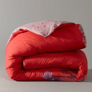 housse de couette imprim e lee acheter ce produit au meilleur prix. Black Bedroom Furniture Sets. Home Design Ideas
