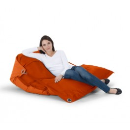 pouf big g sit orange acheter ce produit au meilleur prix. Black Bedroom Furniture Sets. Home Design Ideas