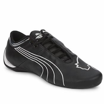 chaussure femme puma future cat m1 noir