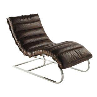 chaise longue freud acheter ce produit au meilleur prix. Black Bedroom Furniture Sets. Home Design Ideas