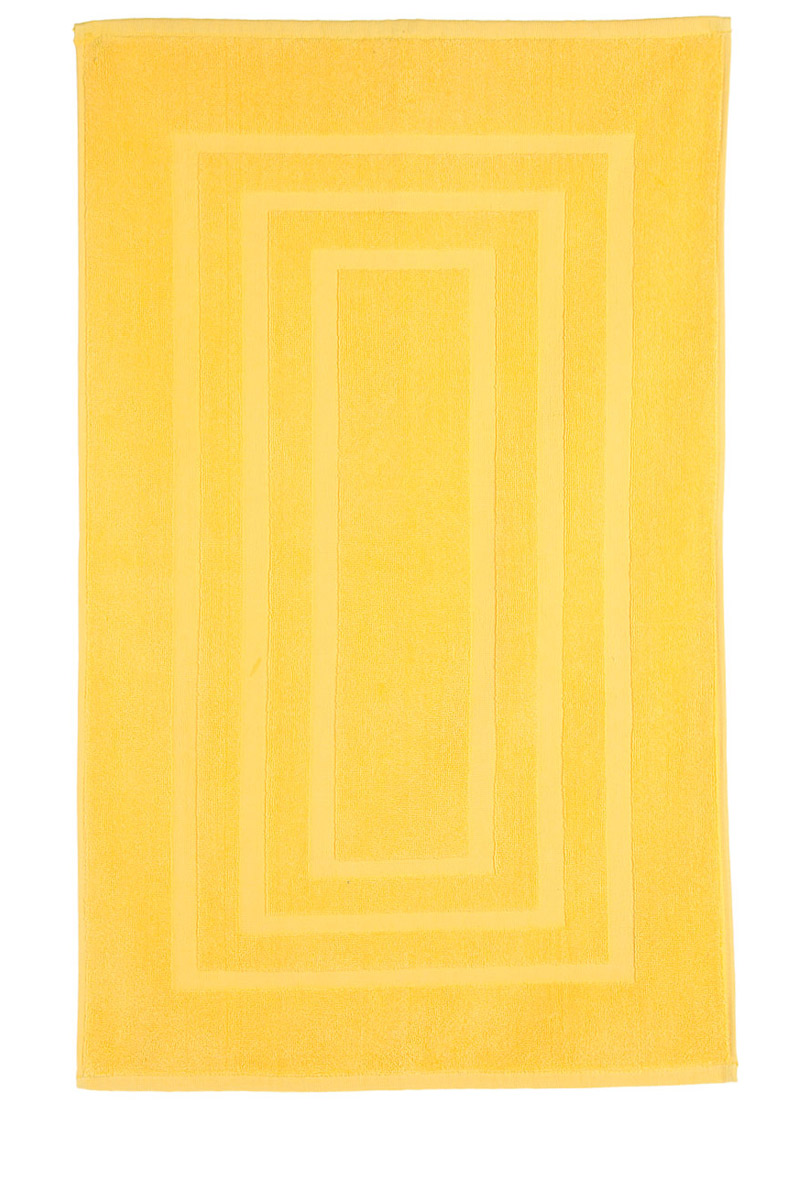 tapis de bain jaune 50 x 85 cm acheter ce produit au. Black Bedroom Furniture Sets. Home Design Ideas