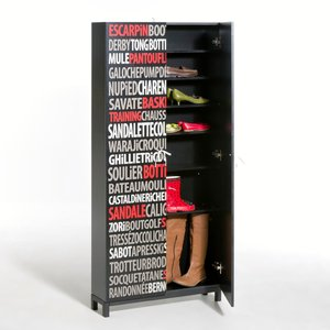 armoire a chaussures 42 paires