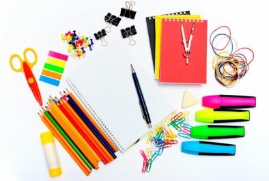 Les fournitures scolaires pour la rentr e confidentielles for Les fournitures de bureau