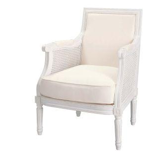 fauteuil ivoire casanova acheter ce produit au meilleur prix. Black Bedroom Furniture Sets. Home Design Ideas