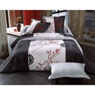 housse de couette nipponne becquet acheter ce produit au meilleur prix. Black Bedroom Furniture Sets. Home Design Ideas