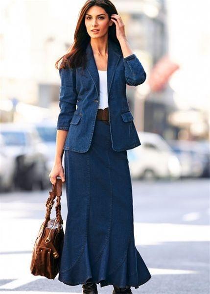 la jupe longue en jean taille courte acheter ce produit au meilleur prix. Black Bedroom Furniture Sets. Home Design Ideas