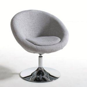 fauteuil rond pivotant acheter ce produit au meilleur prix. Black Bedroom Furniture Sets. Home Design Ideas