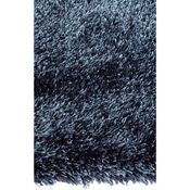 tapis shaggy swing bleu nuit swing taille 200x300cm acheter ce produit au meilleur prix. Black Bedroom Furniture Sets. Home Design Ideas