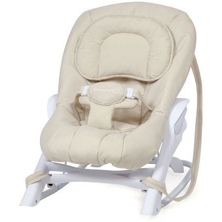 transat cocon evolution ii angora acheter ce produit. Black Bedroom Furniture Sets. Home Design Ideas