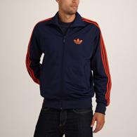 veste adidas homme firebird