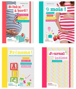 livres bébé 9 mois
