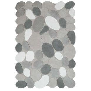 Tapis galet gris acheter ce produit au meilleur prix for Acheter galet decoratif