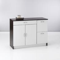 buffet de cuisine acheter ce produit au meilleur prix. Black Bedroom Furniture Sets. Home Design Ideas