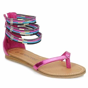 sandales enfant les trop ziennes par m belarbi gekko acheter ce produit au meilleur prix. Black Bedroom Furniture Sets. Home Design Ideas
