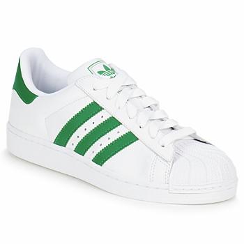 Superstar Adidas Femme Verte