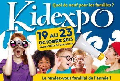 Kidexpo : l'édition 2013 !