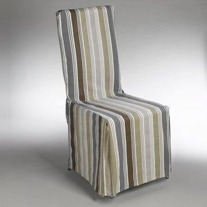 housse de chaise ray e lot de 2 acheter ce produit au meilleur prix. Black Bedroom Furniture Sets. Home Design Ideas