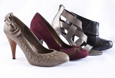 Les tendances chaussures automne-hiver 2013