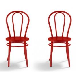 chaise bistrot design