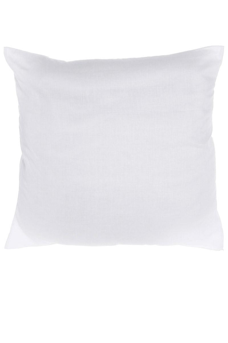 oreiller blanc 60 x 60 cm acheter ce produit au meilleur prix. Black Bedroom Furniture Sets. Home Design Ideas