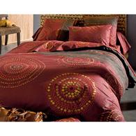 housse de couette limpopo becquet acheter ce produit au meilleur prix. Black Bedroom Furniture Sets. Home Design Ideas