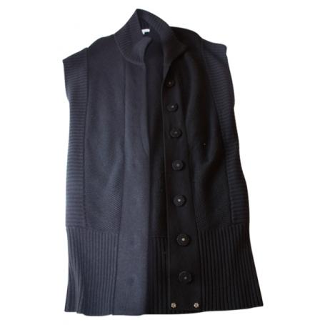 veste longue sans manches acheter ce produit au meilleur prix. Black Bedroom Furniture Sets. Home Design Ideas