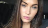 MEGAN FOX : la PHOTO CHOUPI du PETIT DERNIER !