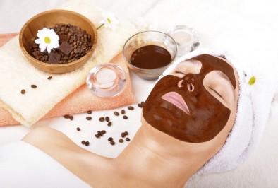 Masque facile au chocolat pour le visage  Soins  Beauté  Bien être