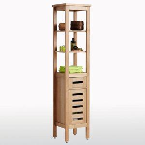 Meuble salle de bain 1 porte 1 tiroir fidji acheter ce for Meuble salle de bain 1 porte 1 tiroir