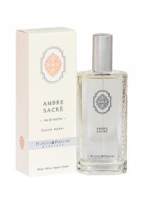 Les notes Provençales de Plantes & Parfums de Provence