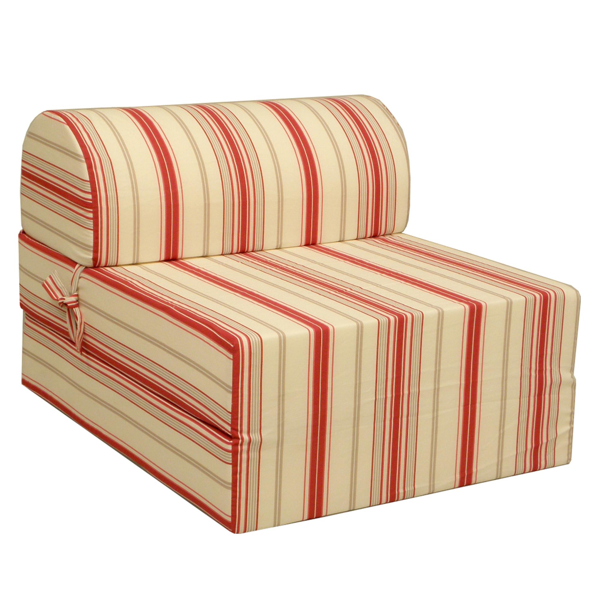 chauffeuse jody ray rouge zelie frais de traitement de commande offerts acheter ce. Black Bedroom Furniture Sets. Home Design Ideas