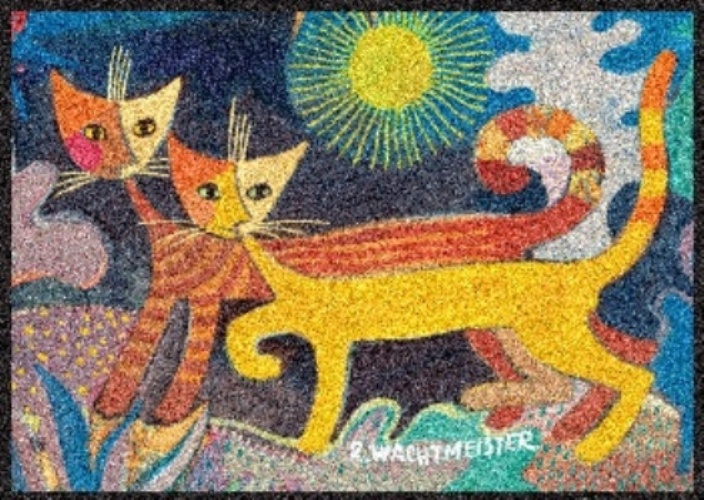 Tapis wash dry design rosina wachtmeister wonderland for Tapis cuisine wash and dry