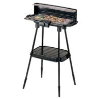 barbecue lectrique sur pied ewt stg 3543 acheter ce produit au meilleur prix. Black Bedroom Furniture Sets. Home Design Ideas