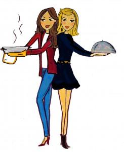 Cook angels cuisinez comme un chef confidentielles for Cuisinez comme un chef