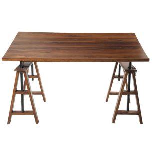bureau d 39 architecte industry acheter ce produit au meilleur prix. Black Bedroom Furniture Sets. Home Design Ideas